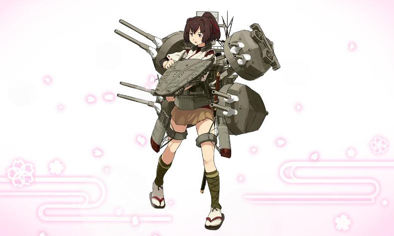 伊勢 (戦艦)の画像 p1_16